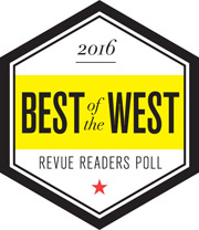 REVUE Best of the West 2016