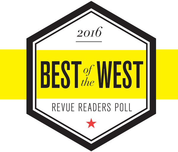 Vote in our new BEST OF THE WEST readers poll