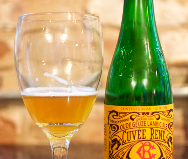 Pucker Up! An introduction to the world of sour beers and wild ales