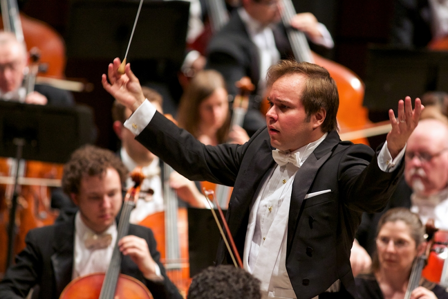 MARCELO LEHNINGER: Getting personal with the new maestro of Grand Rapids Symphony