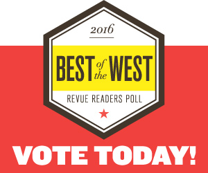 Vote in the Best of the West contest!