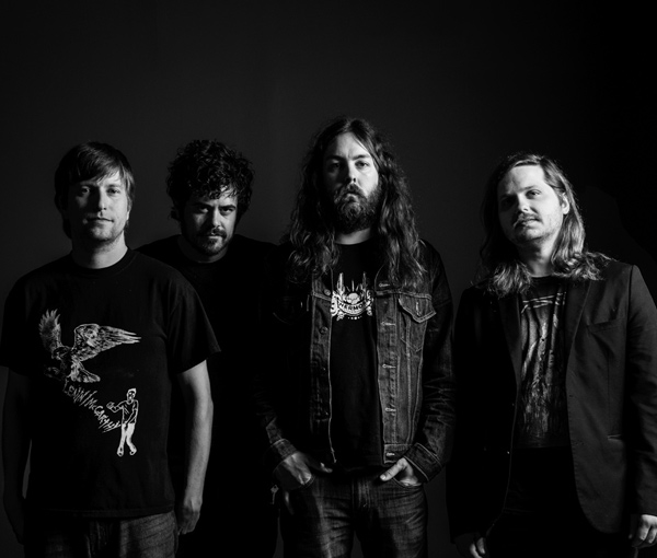 Digging Deep: Coffin Problem release colossal self-titled, debut LP
