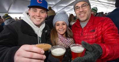 St. Joe Winter Beer Fest.