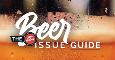 The Brewery Guide