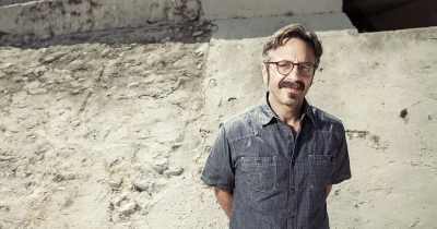 Marc Maron's Hey, There's More Tour.