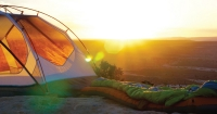 In Tents Fun: Where to Camp