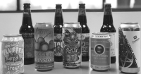 Bonbons & Beer: A Pastry Stout Taste-Off