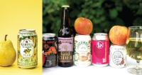 Apples to Apples: Ciders for Summer