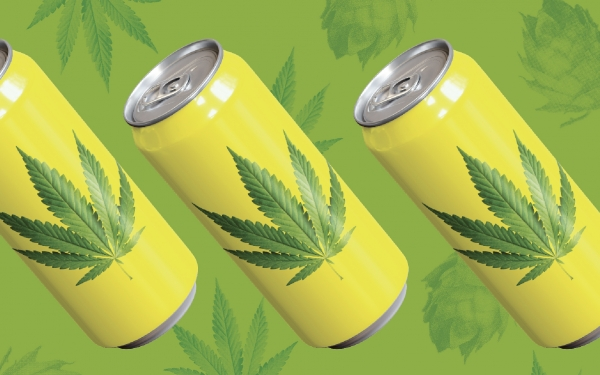 Buds and Beer: Beer and cannabis is a 'natural partnership' for some breweries
