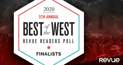 Best of the West 2020 Finalists