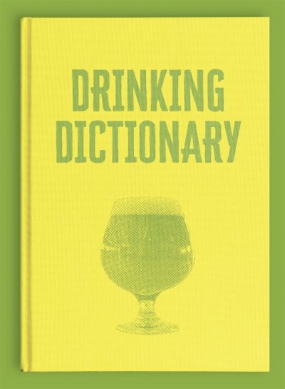 Drinking Dictionary: Brewers define beer terms for the novice and aficionado alike