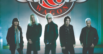 REO Speedwagon coming to West Michigan