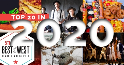 Top 20 Stories of 2020